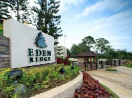 Alsons Properties - Eden Ridge